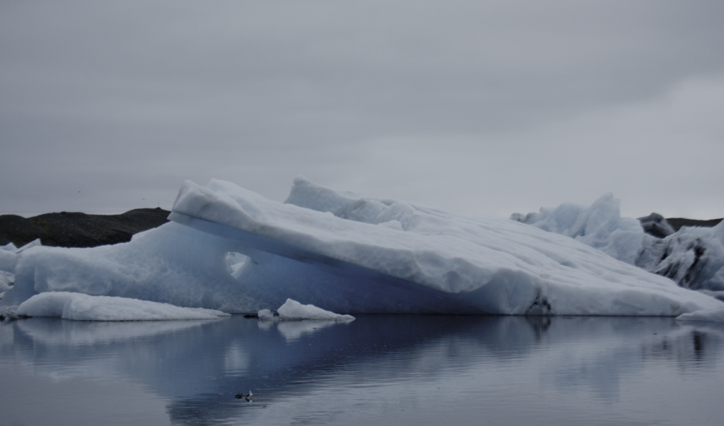Jökulsarlon, iceland