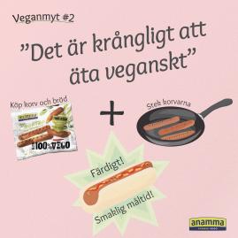 Anamma / Orkla Foods Sverige